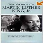 The Words of Martin Luther King, Jr by Martin Luther King (Paperback, 2007)