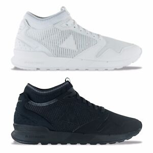 820723a41d15 LE COQ SPORTIF TRAINERS - LCS OMICRON TRIPLE REFLECTIVE TRAINERS ...