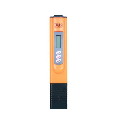 LCD Digital PH Meter Pen Tester Automatic Calibration PH Monitor Portable Tools