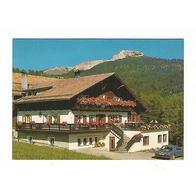 Ak Radein Südtirol Post Kaltenbrunn Gasthof Niggelhof Fam.Unterhauser