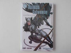 Dc Premium # 35-batman/catwoman-folie. Luxe. Dc Panini. Par Neuf Dans Sa Boîte-n - Waffenwahn. Hardcover. Dc Panini. Z. Ovp Fr-fr Afficher Le Titre D'origine Quell Summer Soif