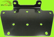 KFI Products 100555 Winch Mount for Suzuki Eiger Vinson 500//400 2x4//4x4