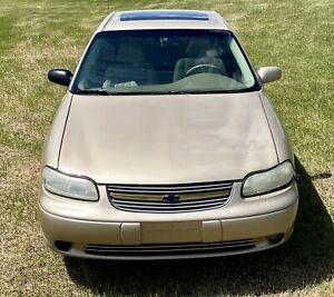 2003 Chevy Malibu LS
