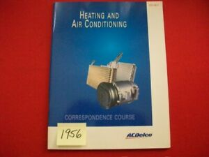 AUTOMOTIVE-HEATING-amp-AIR-CONDITIONING-TECHNICIAN-TRAINING-MANUAL-ACDELCO-CC-15-1