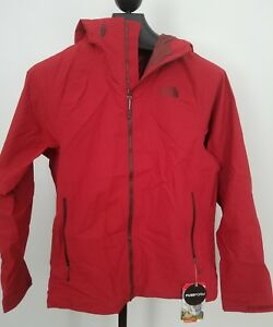 Nwt The North Face Men S Fuseform Montro Rain Shell Jacket