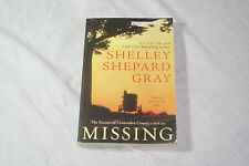 Secrets of Crittenden County: Missing 1 by Shelley Shepard Gray (2012, Paperback)