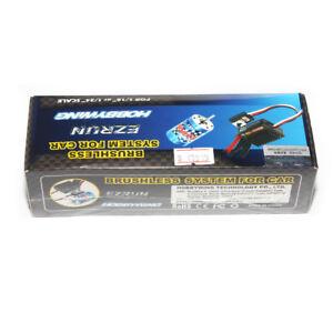 Hobbywing-EZRUN-2030-Senseless-18T-5200-KV-Brushless-Motor-for-1-18-1-16RC-Car