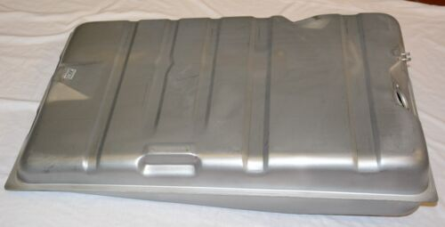 1968 69 70 Plymouth Dodge Mopar B Body 19 Gallon Zinc 2 Vent Fuel Gas Tank CR9C