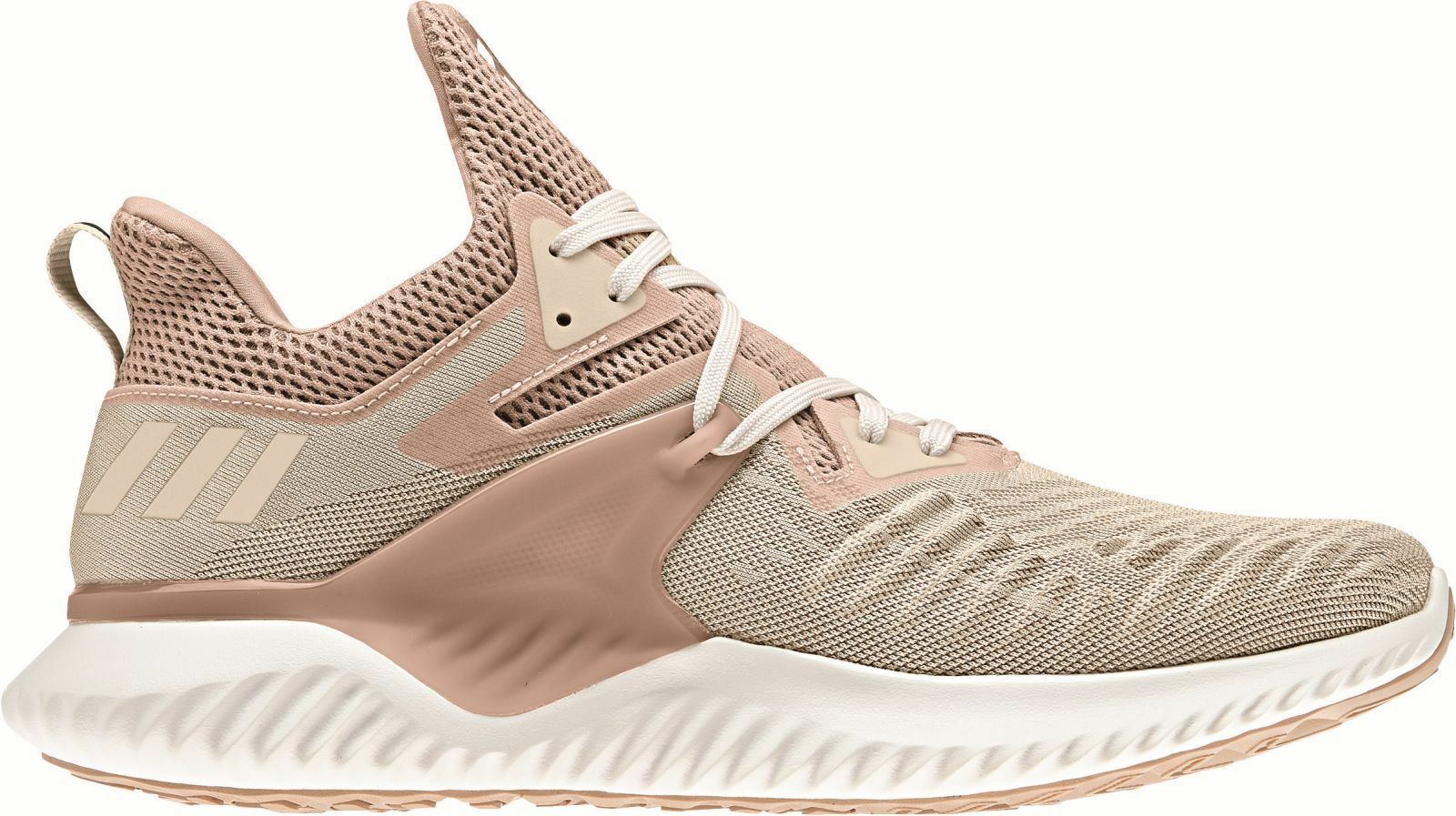 Adidas Men's Running shoes  Alphabounce beyond 2m Beige  save up to 70%