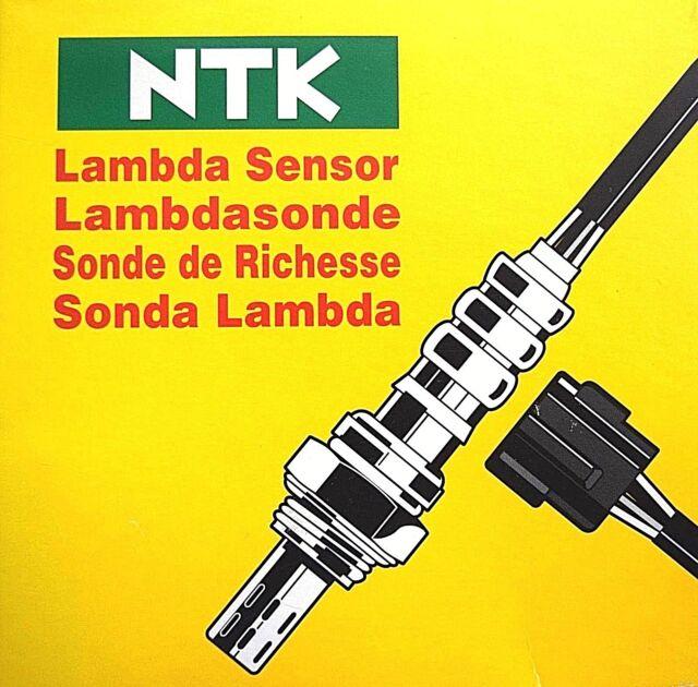 NGK NTK OZA676-EE1 Lambdasonde Regelsonde 7979 Original