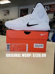 477c1debdee5 Image is loading 2018-Nike-HYPERDUNK-X-TB-Basketball-White-Black-