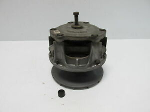 2008-2009-POLARIS-RZR-800-PRIMARY-CLUTCH-DRIVE-CONVERTER-1322743-SOLD-FOR-PARTS