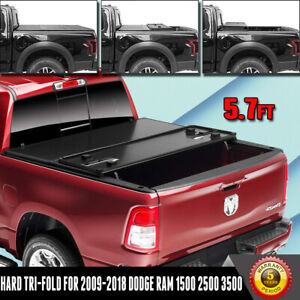 Ultimate Dodge Dodge Tonneau Cover
