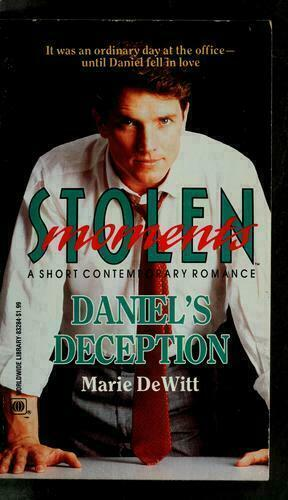 Daniel's Deception by Marie Dewitt