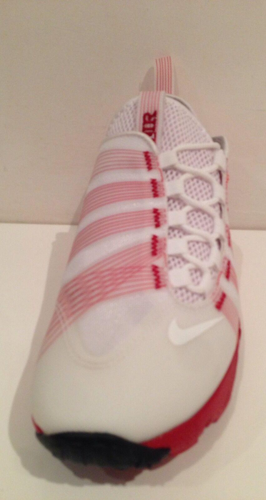 Nike Air The Footscape Motion 'Year Of The Air Dragon' Größe 6 (uk) BNIB 31c684