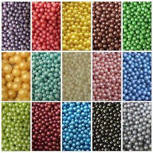 Edible-Sugar-Pearls-Balls-Decorating-Cupcakes-Cakes