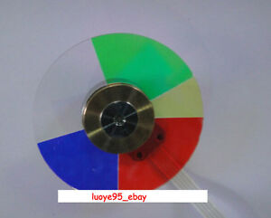Details About For Vivitek D508 D509 D510 D518 D511 Dlp Projector Color Wheel