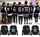 Kpop New BTS Sweater Bangtan Boys Hoodie Pullover Jungkook V J-hope Jumper Jimin