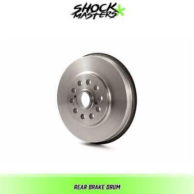 For 2003-2006 Pontiac Vibe Drum Brake Hardware Kit Rear 62316RX 2004 2005 AWD