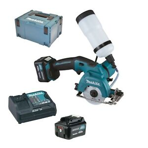 Makita-Akku-Glas-Fliesenschneider-CC301DSMJ-Diamond-12Vmax-2x-Battery-IN-Makpac