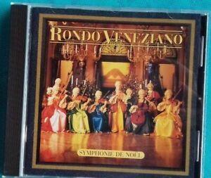 Symphonie-De-Noel-Fr-Rondo-Veneziano-CD-Ref-0997
