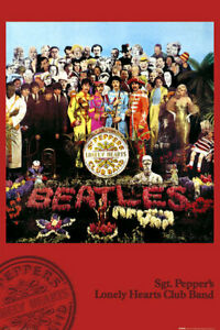 BEATLES-SERGEANT-PEPPERS-LONELY-HEARTS-CLUB-BAND-POSTER-91-x-61-cm-36-034-x-24-034