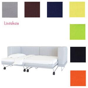 Custom-Made-Cover-Fits-IKEA-Tylosand-3-seat-sofa-bed-Sleeper-Cover-Clearance