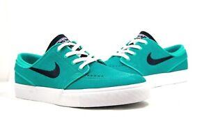 8b97c63ded Image is loading Nike-SB-Youth-Stefan-Janoski-Skateboarding-Casual-Shoes-