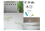 Breathable Fiber Bamboo,Hypoallergenic,Waterproof,Fitted Mattress Protector//Pad