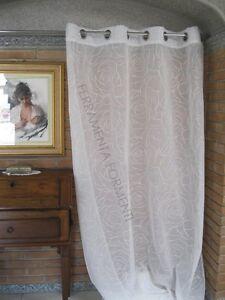 Tenda-arredamento-casa-ricamata-bianca-1-telo-con-anelli-larga-cm-140-x-h-280