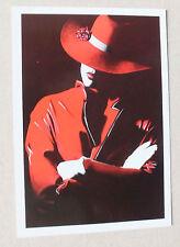 CP - PHOTO PAR BERTRAM BAHNER - VERKERKE GALLERY CARD 34701 - 1986 *