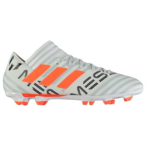 9 3 Uk 43 Nemeziz Da Uomo Calcio Messi 3 Eu 9 1782 Us 1 17 Scarpe 5 Adidas Fg ft7WZ7B