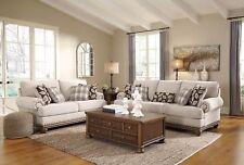 Ashley Furniture Harleson Sofa and Loveseat Living Room Set ...