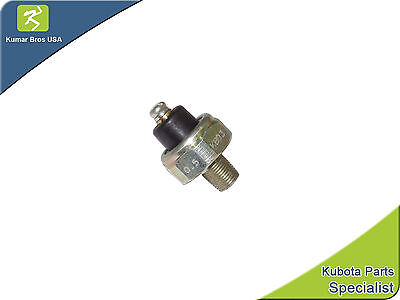 New Kubota V1702 Oil Pressure Switch