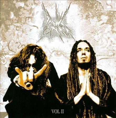 1 of 1 - Vol. II by Daniel Lioneye (CD, Apr-2010, The End) HIM