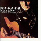 Moment of Forever by Willie Nelson (CD, Jan-2008, Lost Highway)