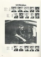 ☆* USS FORRESTAL CVA-59 MEDITERRANEAN DEPLOYMENT CRUISE BOOK YEAR LOG 1974 *☆