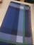 10-fazzoletti-uomo-100-Cotone-fazzoletto-taschino-naso-tavola-40x40cm miniature 7