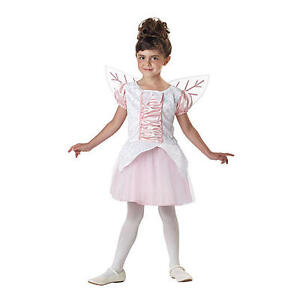 Kostum Usa 134 140 146 Susse Fee Fairy Karneval Fasching Madchen