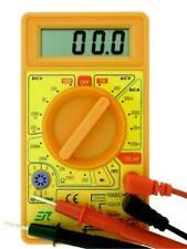 3 12 Digit 19 Range Digital Multimeter With Transistor Test