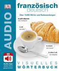 Visuelles Wörterbuch Französisch Deutsch (2016, Taschenbuch)