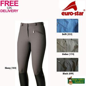 Euro Star Black Headband One Size BNWT Free UK POstage