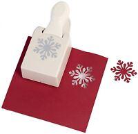 Martha Stewart Crafts Himalayan Snowflake Large Punch , New, Free Shipping