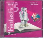 Fantastic CD 5 by Revell Et Al (CD-Audio, 2005)