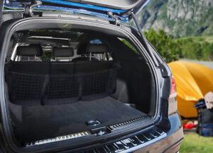 Car Trunk Storage >> Zento Deals Car 3 Pocket Stretchable Mesh Net Cargo Trunk Storage
