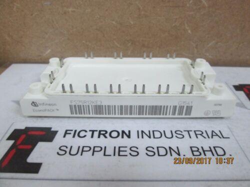 NEW 1PCS FS75R12KE3 EUPEC / INFINEON MODULE
