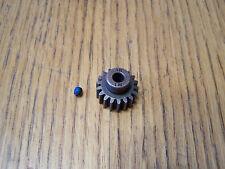 Traxxas 77086-4 1/5 8s X-Maxx M1 18t 18 Tooth 5mm Bore Pinion Gear Mod 1.0