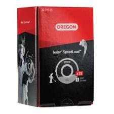 """Gator SpeedLoad Trimmer Line,0.095"""",PK25 OREGON 24-295-25"""