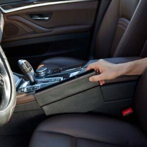 Truck Interior Accessories >> Details About Universal Car Truck Interior Accessories Seat Crevice Gaps Storage Box Organizer