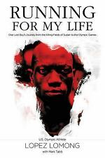 Running for My Life : One Lost Boy's Journey from the Killing Fields of Sudan...